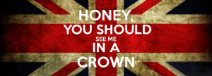 honey crown