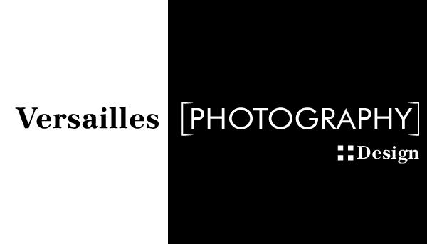 Versailles Photography + Design Logo