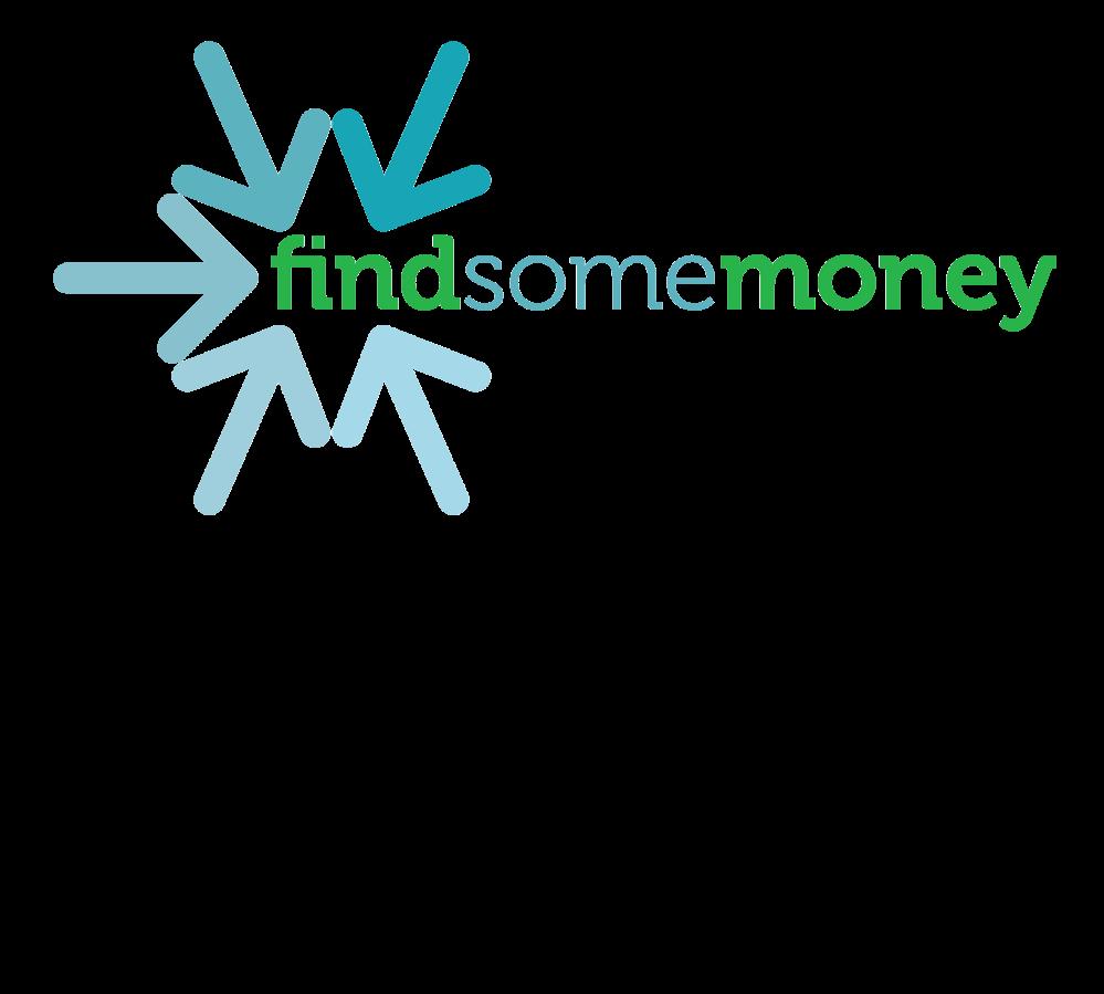 Logo for findsomemoney.com