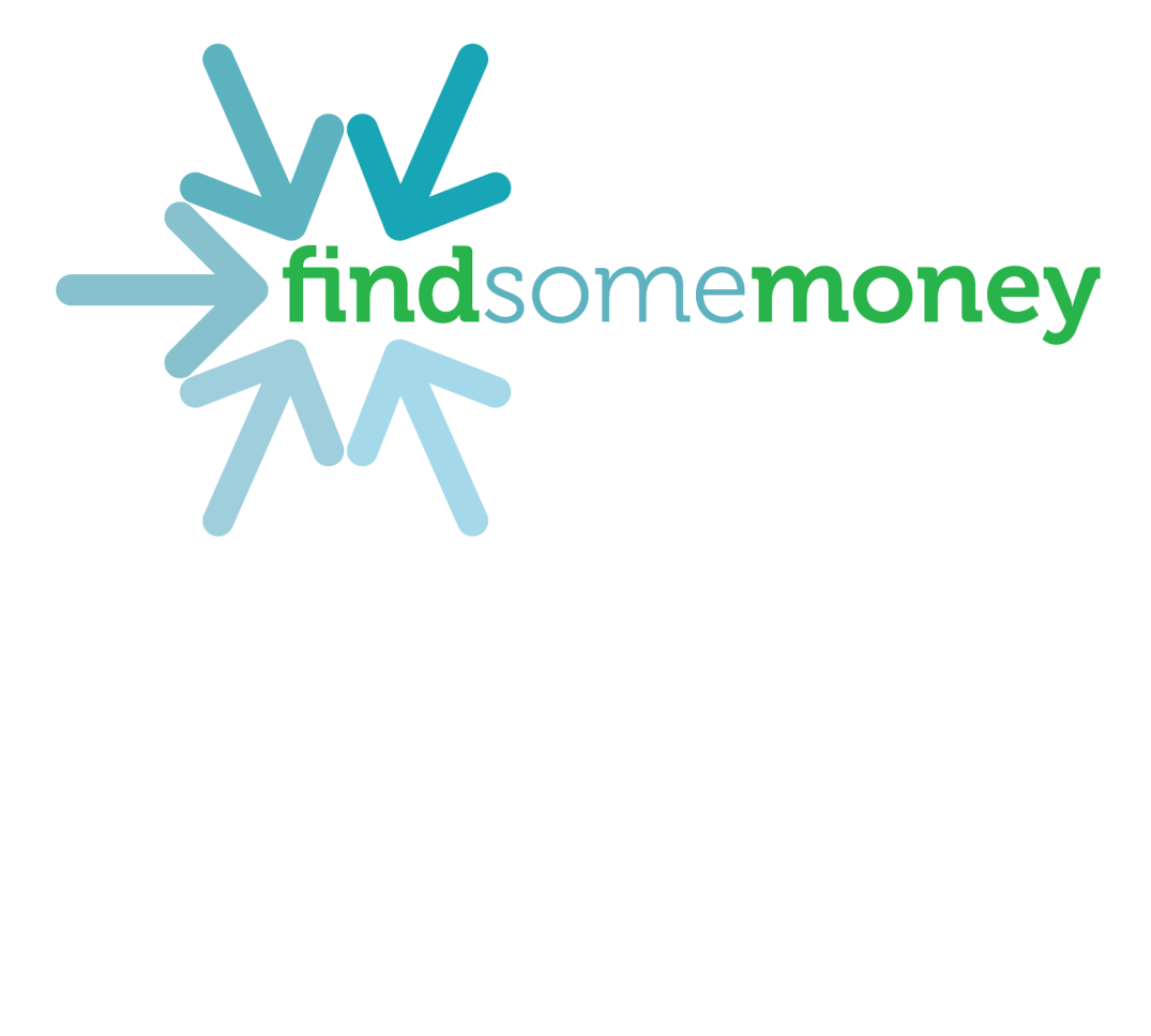 Logo for findsomemoney.com
