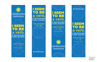 Smithsonian Campaign - Buckminster Fuller